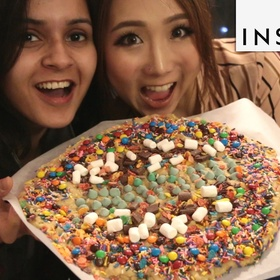 Take a DIY Cookie Class at Milk & Cookies - Bucket List Ideas