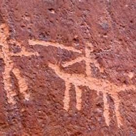 Aboriginal see the Rock Art at Petroglyphs Provincial Park Woodview, Ontario - Bucket List Ideas