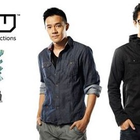 Meet Wong Fu Productions in real life and be invited to Lunch Break or any series ^^ - Bucket List Ideas