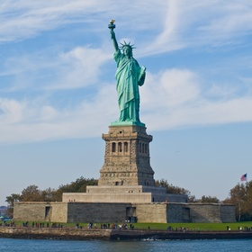 See the Statue of Liberty - Bucket List Ideas