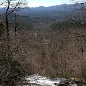 Thru-hike the appalachian trail - Bucket List Ideas