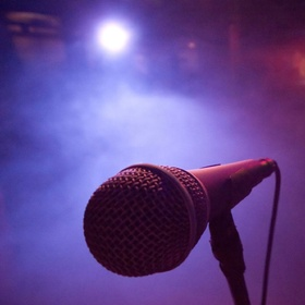 Go to a karaoke bar - Bucket List Ideas