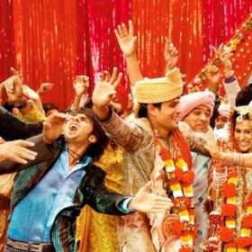 حضور زواج في الهند - Bucket List Ideas