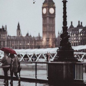 Visit all the countries in the UK - Bucket List Ideas