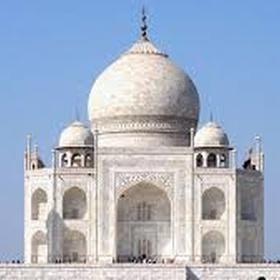 See the Taj Mahal - Bucket List Ideas