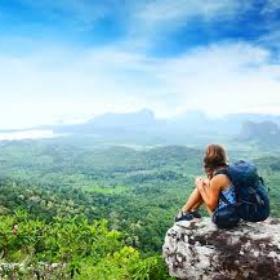 Travel alone - Bucket List Ideas