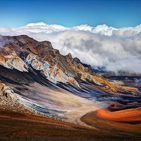 Visit Haleakala National Park, Hawaii - Bucket List Ideas