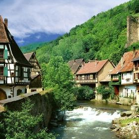 Go to Switzerland - Bucket List Ideas