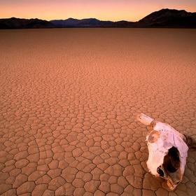 Death Valley, California - Bucket List Ideas
