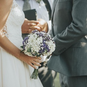 Get married to the love of my life - Bucket List Ideas