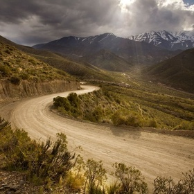 Complete an Off-Roading Course - Bucket List Ideas