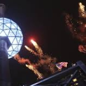 See the Ball Drop in Times Square - Bucket List Ideas