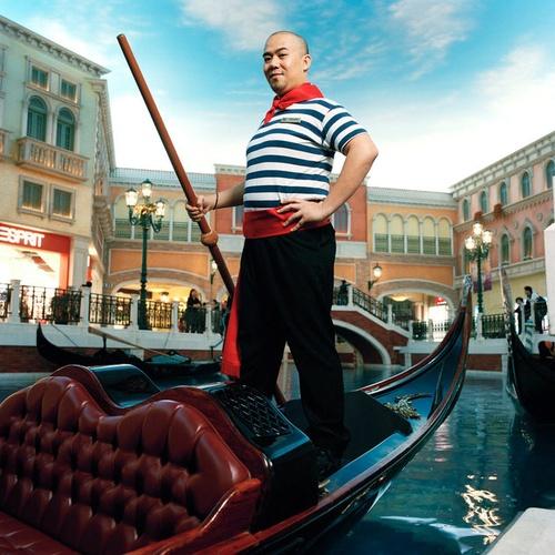 Visit Macau - Bucket List Ideas
