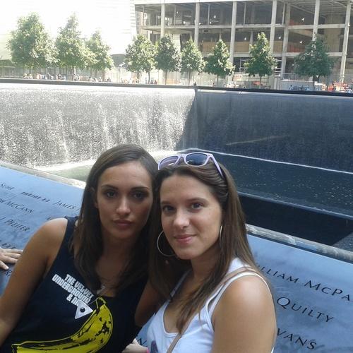 Voir le mémorial du Ground Zero - Bucket List Ideas