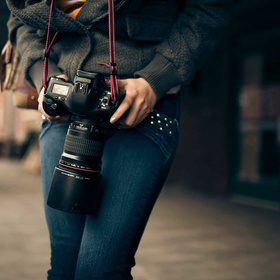 Finish a 365 Day Photography Project - Bucket List Ideas
