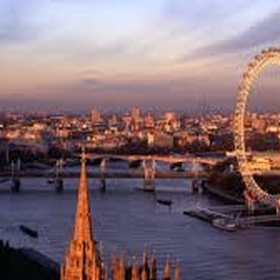 See big ben and the london eye, and buckingham palace - Bucket List Ideas