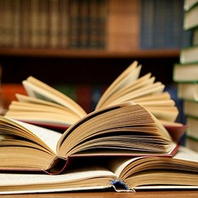 Read a book every day for a month - Bucket List Ideas