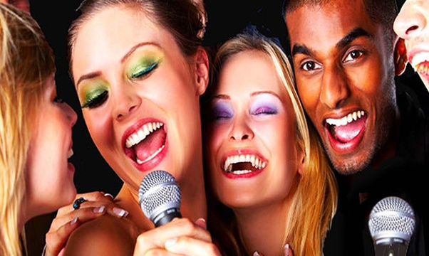 Sing karaoke - Bucket List Ideas