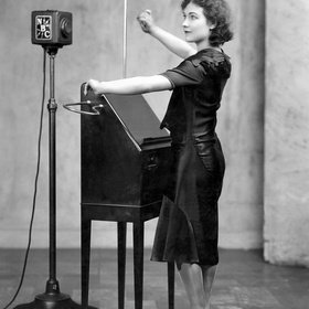 Try playing a theremin - Bucket List Ideas