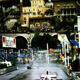 Watch the Grand Prix in Monaco - Bucket List Ideas