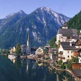 Visit Hallstatt-Dachstein / Salzkammergut Cultural Landscape - Bucket List Ideas
