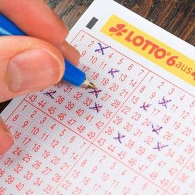 Play the lottery - Bucket List Ideas