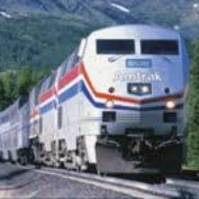 Ride and sleep on an overnight train - Bucket List Ideas