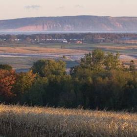 Visit Landscape of Grand Pre - Bucket List Ideas