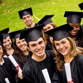 Finish college - Bucket List Ideas