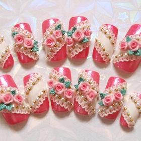 Dress in the Hime Lolita style - Bucket List Ideas