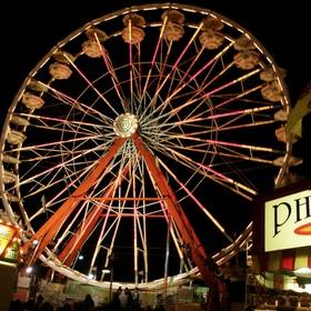 Go to Peanut Festival - Bucket List Ideas