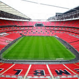 Visit the wembley stadium - Bucket List Ideas