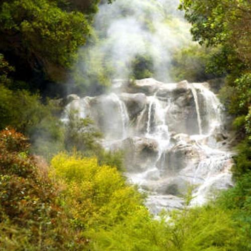 Go to New Zealand - Bucket List Ideas