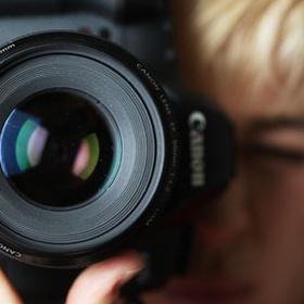 Become a decent photographer - Bucket List Ideas