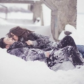 Have a Snowball Fight with Someone I Love - Bucket List Ideas