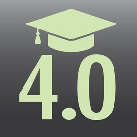 Get a 4.0 one semester in college - Bucket List Ideas