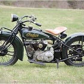 Restore a motorcycle - Bucket List Ideas