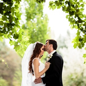 Have the perfect wedding - Bucket List Ideas