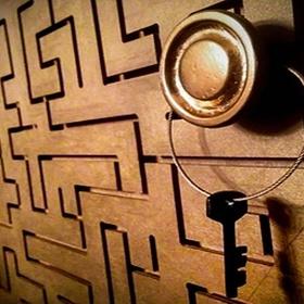 Complete Escape Room - Bucket List Ideas