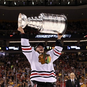 Go to a Stanley Cup game - Bucket List Ideas