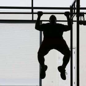 Do 10 chin ups in a row - Bucket List Ideas