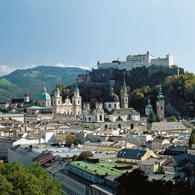 Visit Historic Center of the City of Salzburg - Bucket List Ideas
