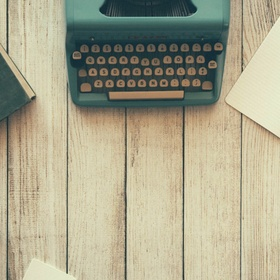 Write a book and get it published - Bucket List Ideas