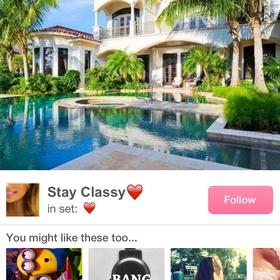 Own my own Home in CA - Bucket List Ideas
