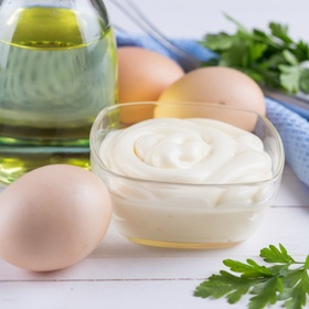 Make Homemade Mayonnaise - Bucket List Ideas