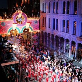 Celebrate Mardi Gras in New Orleans - Bucket List Ideas