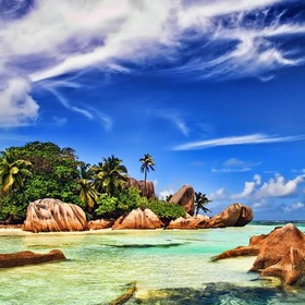 Visit Seychelles Island - Bucket List Ideas