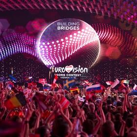 Attend Eurovision live! - Bucket List Ideas