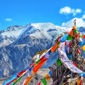 Go to Tibet - Bucket List Ideas