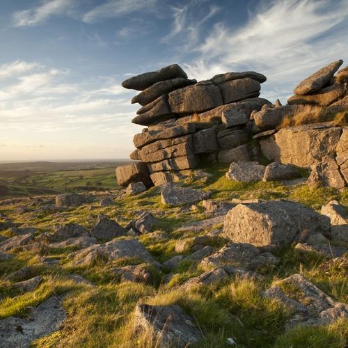 Visit Dartmoor National Park, UK - Bucket List Ideas